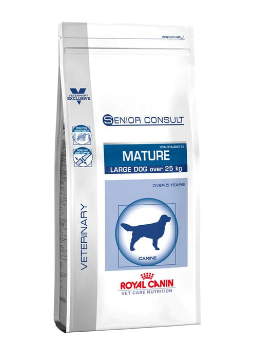 Senior Consult Mature Large Dog over 25kg | Marigin AG