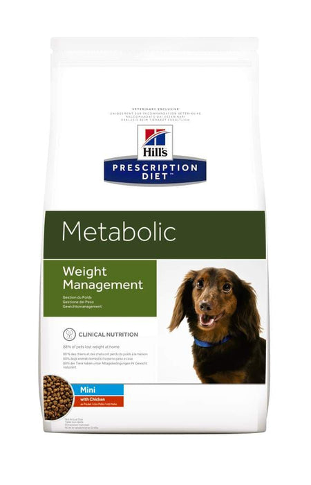 Canine Metabolic Mini | Marigin AG