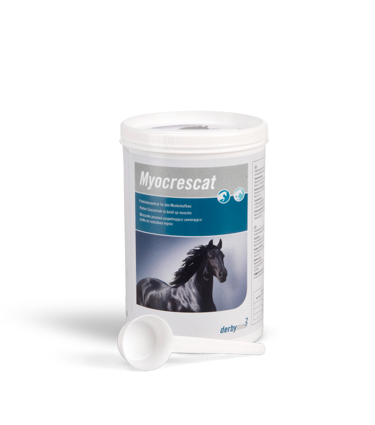 Myocrescat | Marigin AG
