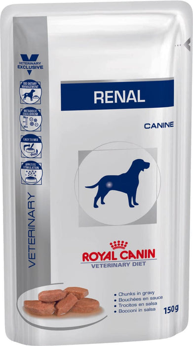 Renal Dog Beutel | Marigin AG