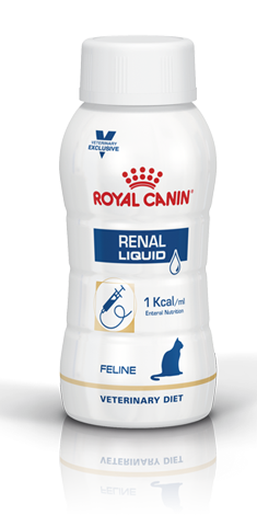 Renal Liquid Cat | Marigin AG