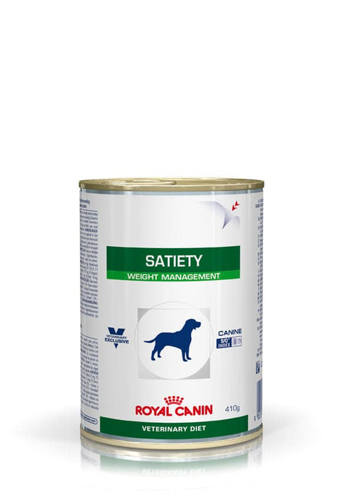 Satiety Weight Management Dog Dosen | Marigin AG
