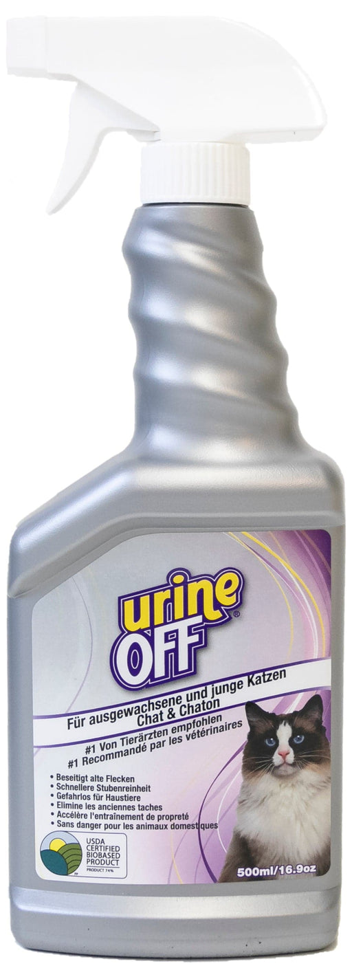 Urine Off Katze | Marigin AG