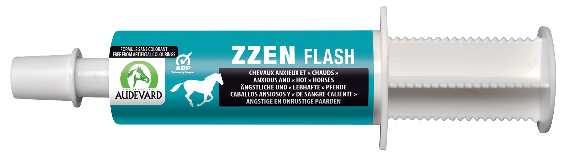 Zzen Flash | Marigin AG