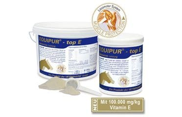 Equipur Top E | Marigin AG