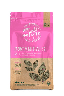 Botanicals Mix