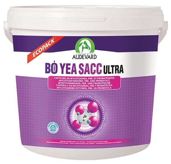 Bo Yea Sacc Ultra | Marigin AG