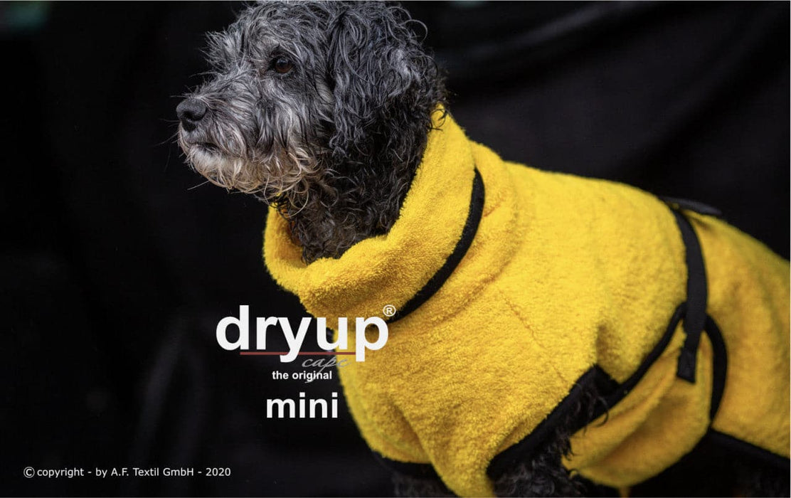 Dryup Cape Mini