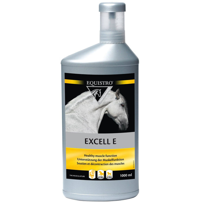 Excell E Liquid | Marigin AG