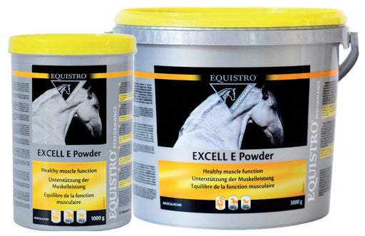Excell E Powder | Marigin AG