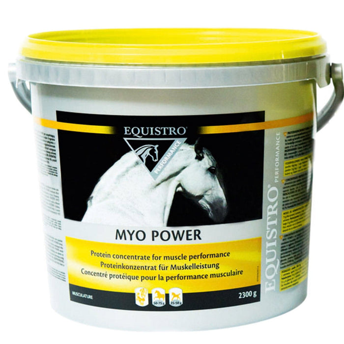Myo Power | Marigin AG