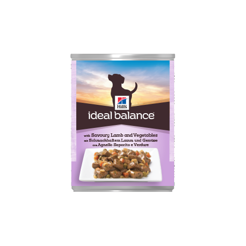 Ideal Balance Canine Adult Dosen