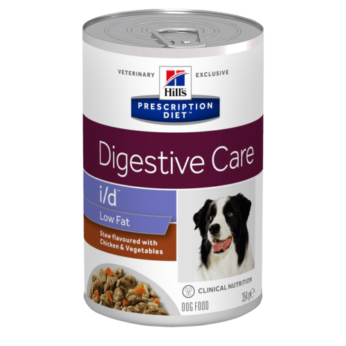 Canine i/d low fat Ragout | Marigin AG