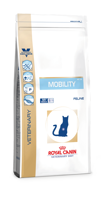 Mobility Cat | Marigin AG