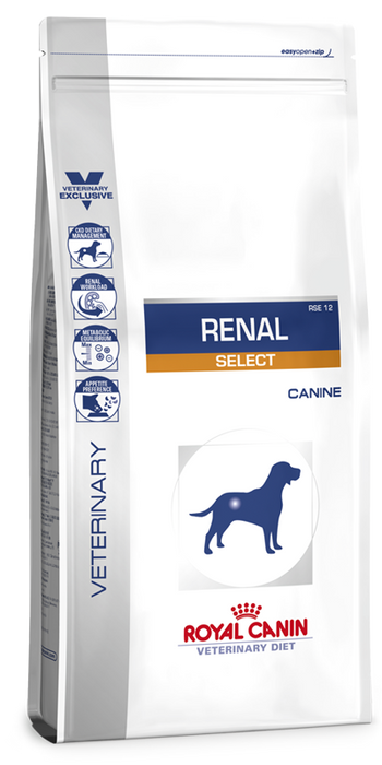 Renal Select Dog | Marigin AG