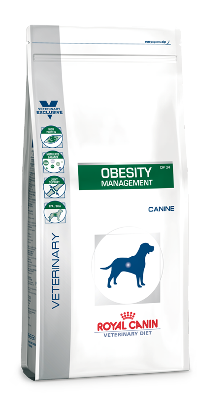 Obesity Management Dog | Marigin AG