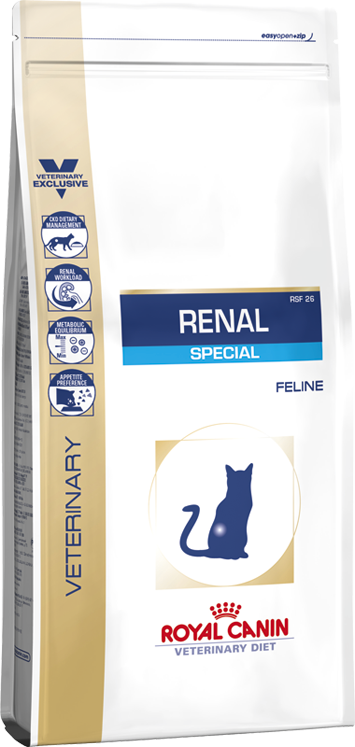 Renal Special Cat | Marigin AG