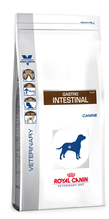 Gastro Intestinal Dog | Marigin AG