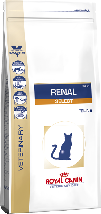 Renal Select Cat | Marigin AG