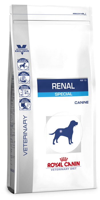 Renal Special Dog | Marigin AG