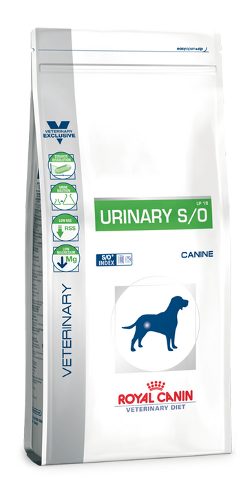 Urinary S/O Dog | Marigin AG