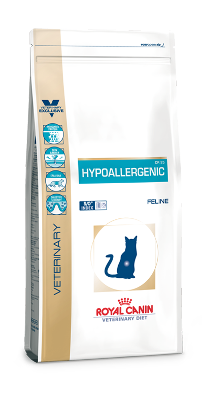 Hypoallergenic Cat | Marigin AG