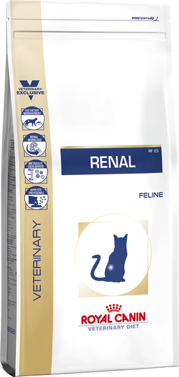 Renal Cat | Marigin AG