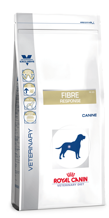 Fibre Response Dog | Marigin AG