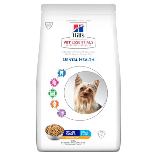 VetEssentials Canine Mature Adult Mini