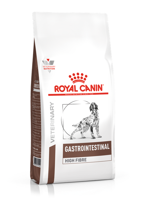Gastrointestinal High Fibre Dog