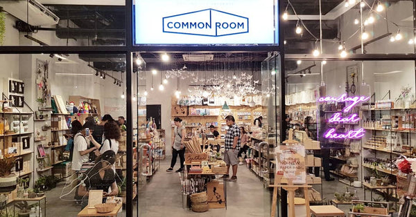 Commonroom Rockwell