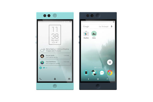 With 33 Employees, Nextbit Hopes To Succeed In Ways That Smartphone Giants Can't