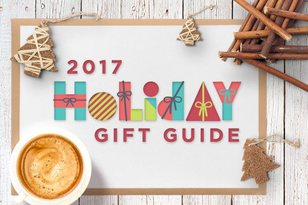 Punchdrunk Panda Holiday Gift Guide