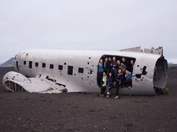 Iceland - Group 1