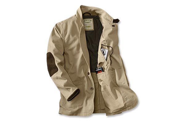 Multipurpose Jacket