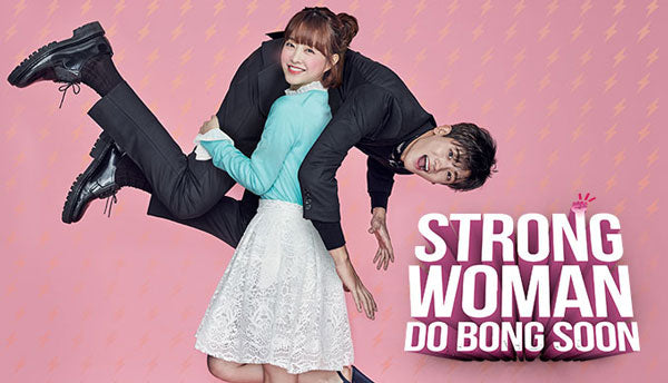Strong Woman Do Bong-Soon