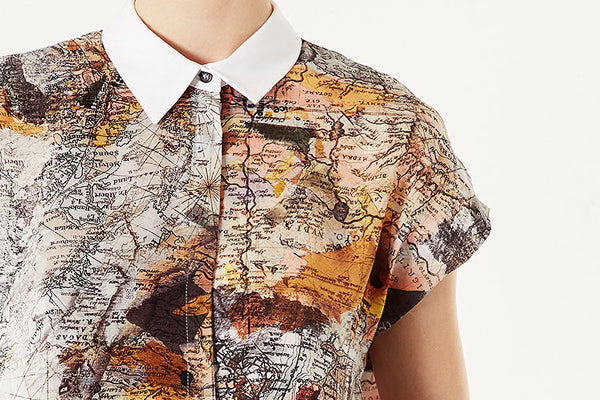 Fashion Items You'll Love If You Love To Travel