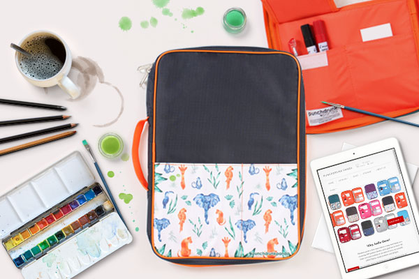 The Perfect Organizer for Your Creative Lifestyle