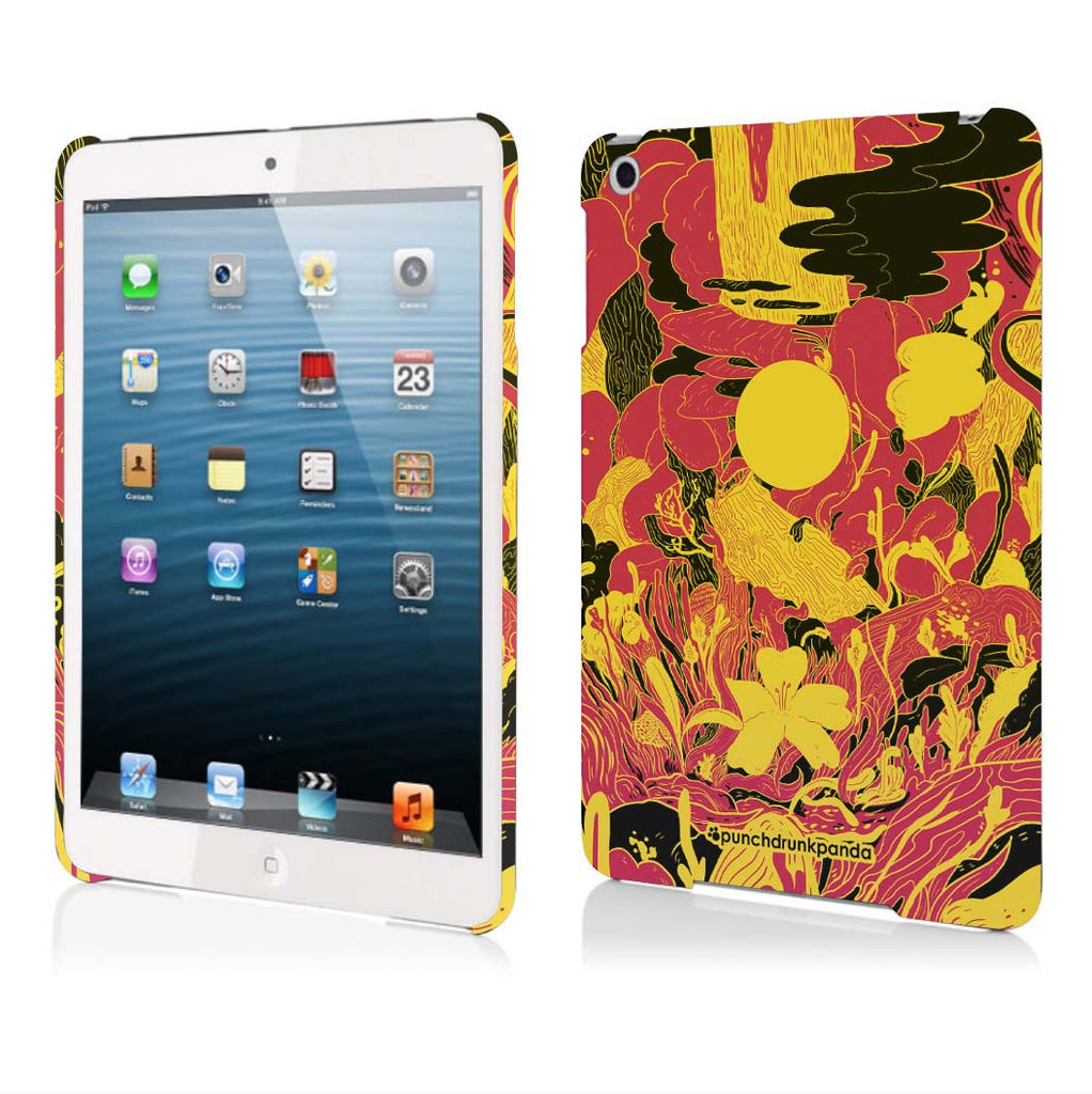 Earthly Pursuits iPad Mini Case