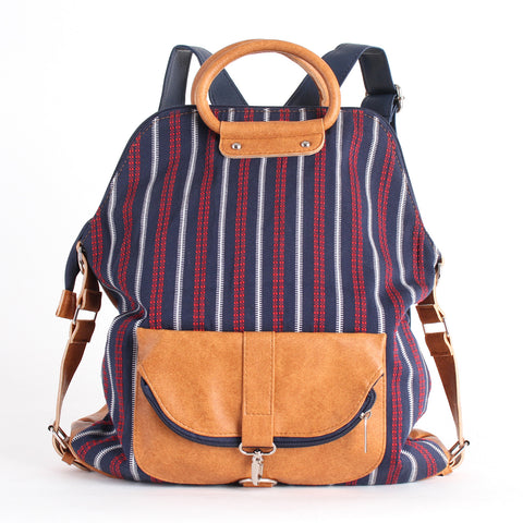 Ramit Mangyan Backpack