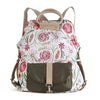 Romantic Vintage Backpack