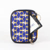 Punchdrunk Panda - That Blue Girl Daily Card Pouch