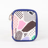 Punchdrunk Panda - Collage Daily Card Pouch