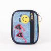 Punchdrunk Panda - Cassy Kicks Daily Card Pouch