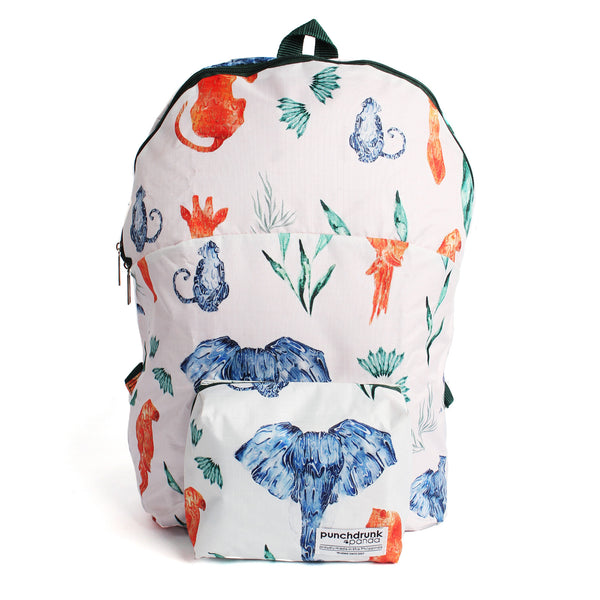 Jungle Fever Backpack