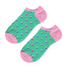 Popsicle Low Cut Socks