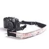 Brighter Days Camera Strap