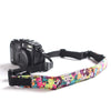 Monsters Camera Strap
