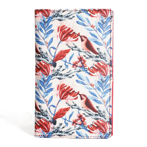 Hummingbird Passport Wallet