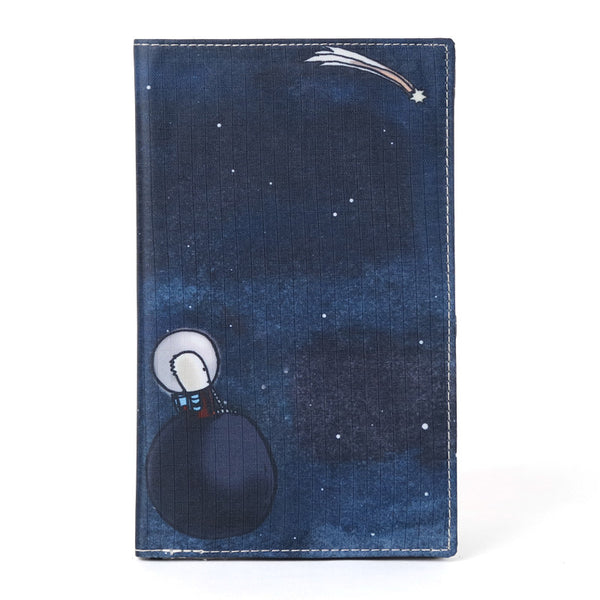 Light Years Passport Wallet